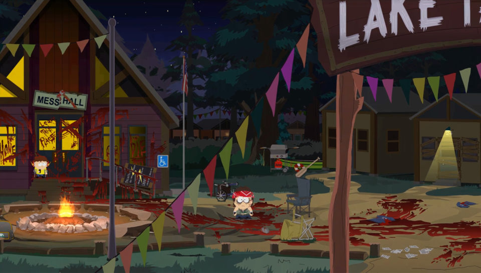 Games Review: Mint Berry Crunch arrives in South Park: The