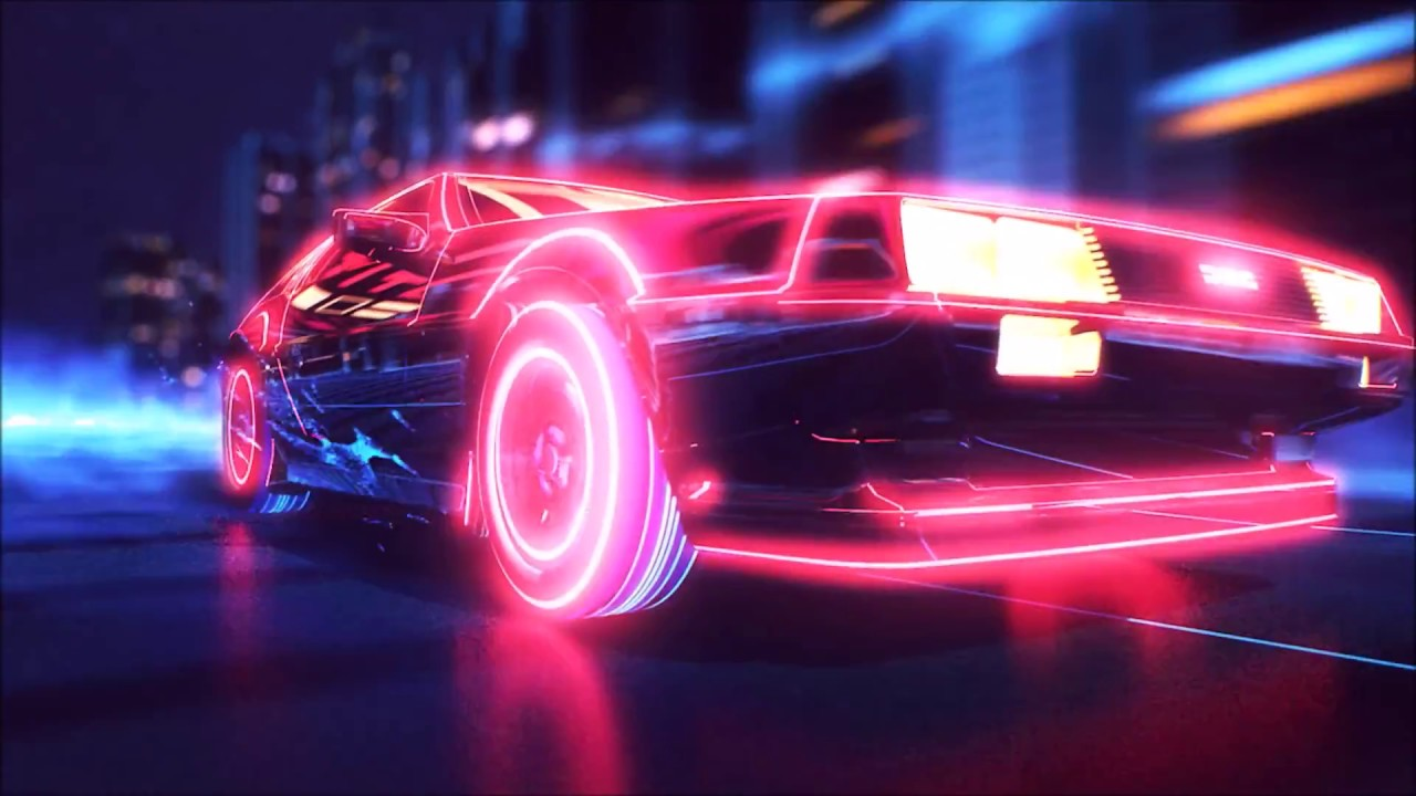 5 Retrowave Artists to get you ready for Cyberpunk 2077