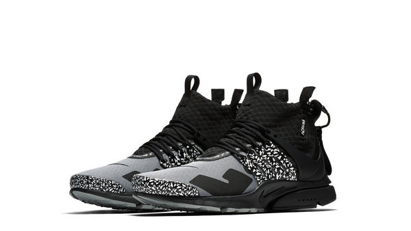 official photos 9646c 94e57 Heres where to get the new Nike Air Presto Mid x ACRONYM sneakers in  Australia this month