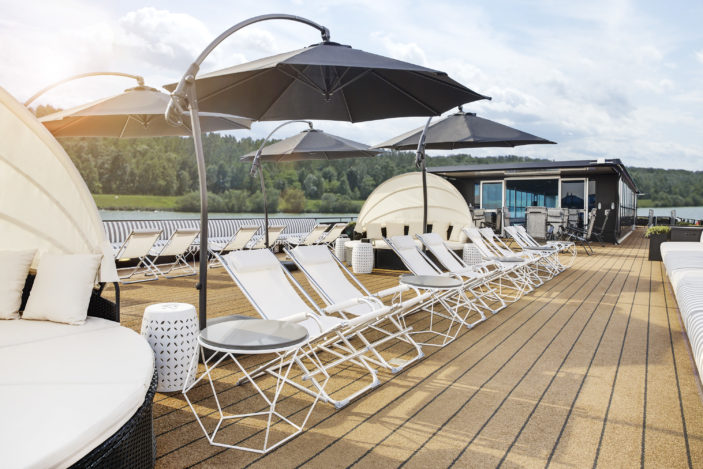 Travel Review: U By Uniworld reinvents European river cruising – The