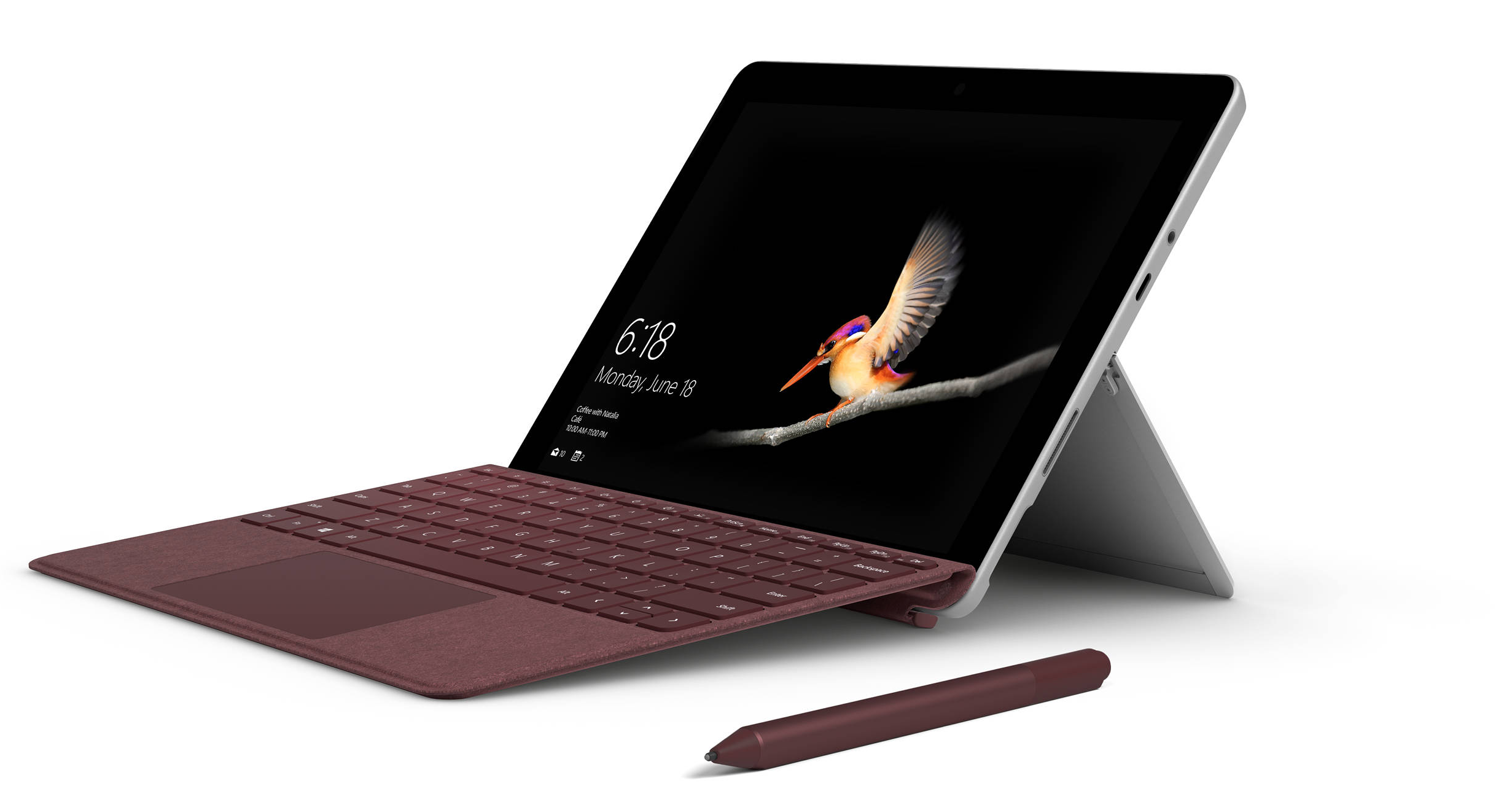 The latest news on Surface