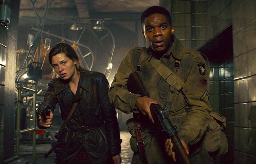 Film Review Overlord R18 Usa Is A Thrilling Wwii Action Horror