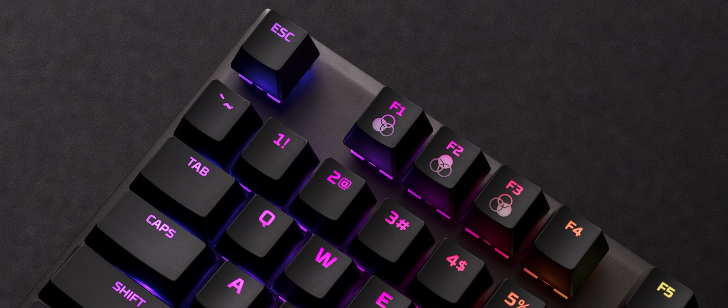 b9e92794243 I like the HyperX Alloy FPS range of mechanical keyboards, that much is  fairly Well Documented by now. It's also getting harder to review them  because, ...