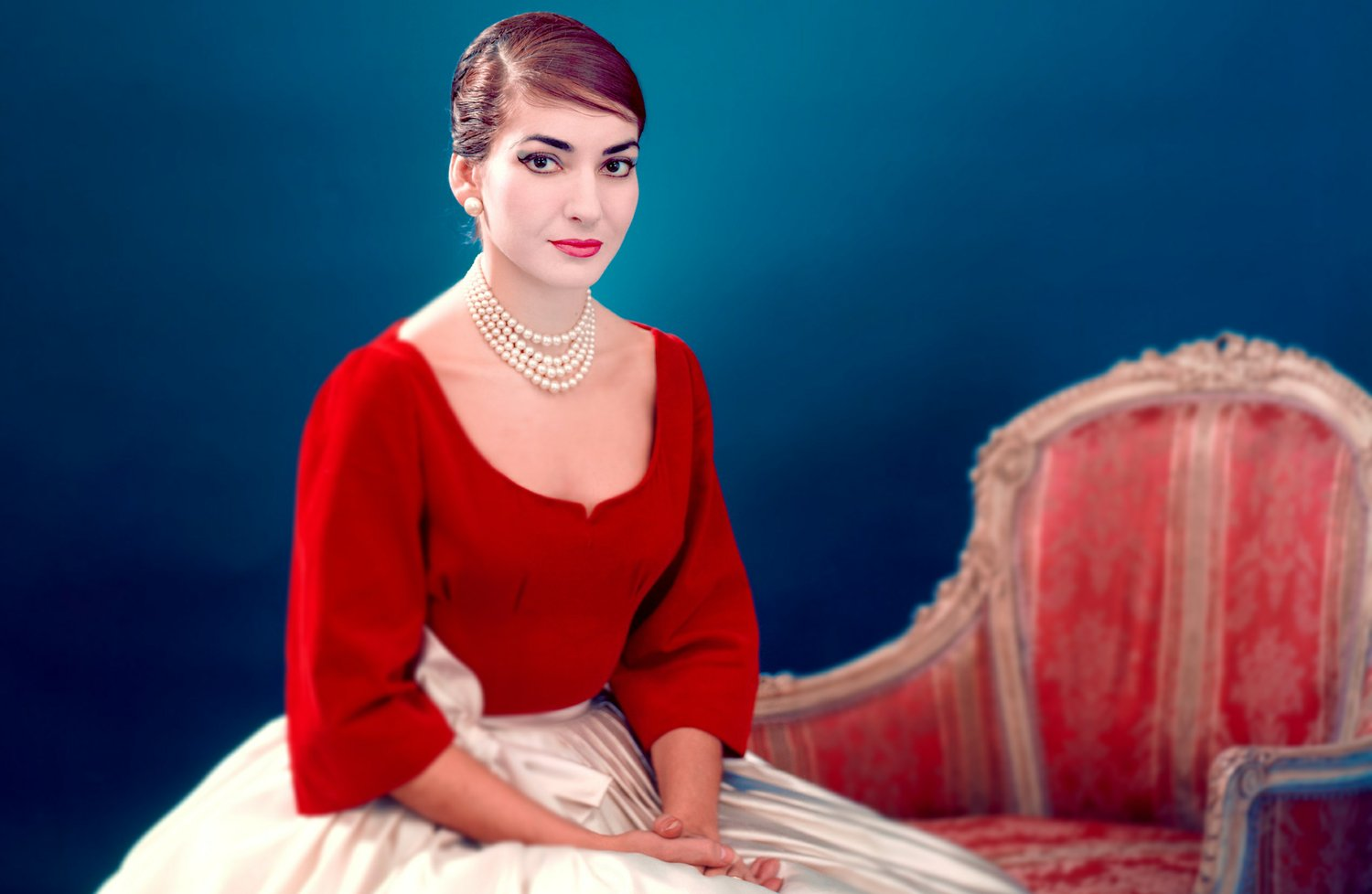 Film Review: Maria by Callas (France, 2017) is a rich documentary