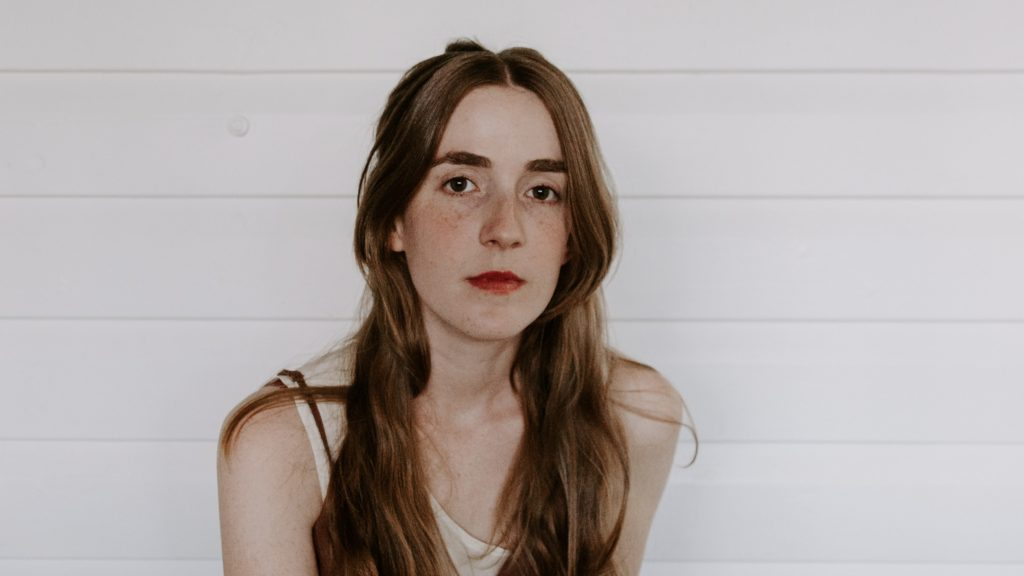 Guest Playlist: The songs that influenced Angharad Drake's new