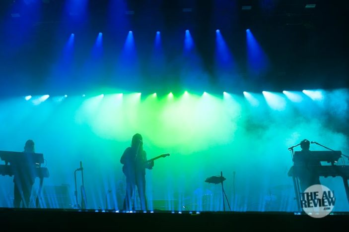 Lollapalooza Best of Day Two: Tame Impala vs Childish