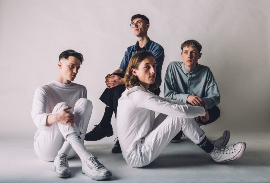 """Track of the Day: DRESS CODE """"Youth Culture"""" (2019)"""