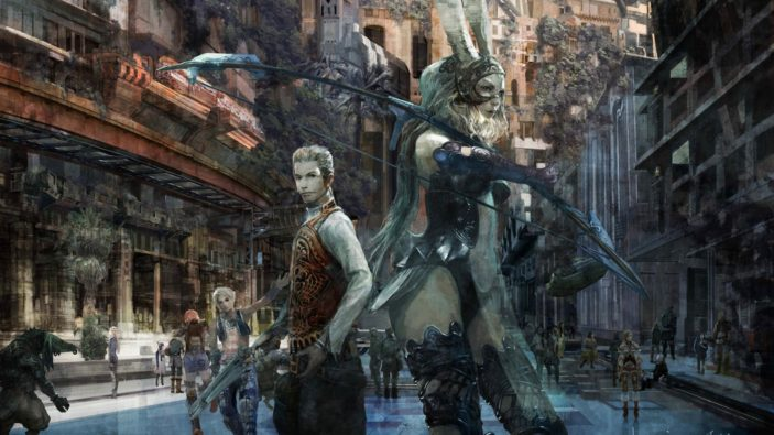 Final Fantasy XII began a new era for the series — but does